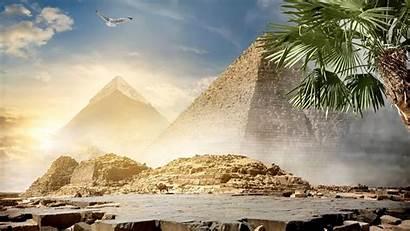 Egyptian Pyramids Wallpapers Pyramid Windows Android Studio