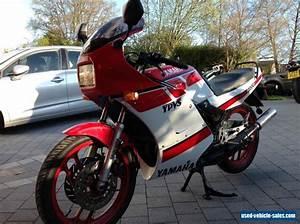 Rd 350 Ypvs : 1989 yamaha rd 350 ypvs for sale in the united kingdom ~ Kayakingforconservation.com Haus und Dekorationen
