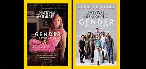 National Geographic features 'transgender' 9-year-old