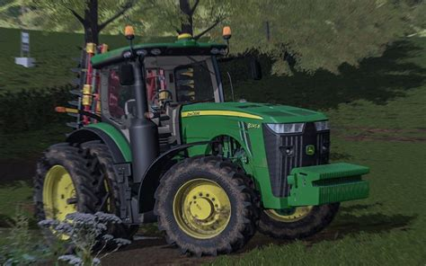ls r us locations john deere 8r usa v3 0 0 1 ls 17 farming simulator 2017