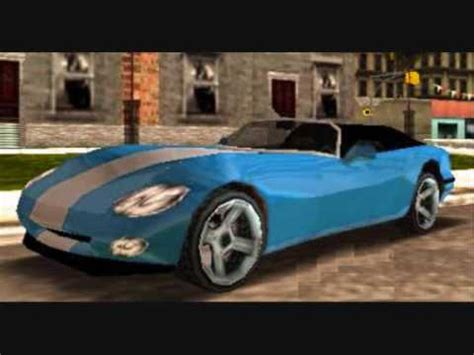 hoonigan cars real life real cars in gta liberty city stories gta iii youtube