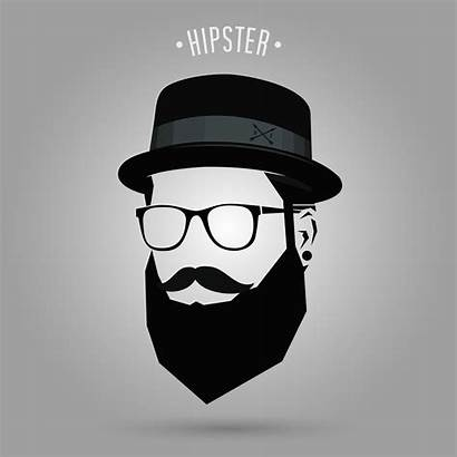 Hipster Hat Sign Vector Coco Melon Silhouette