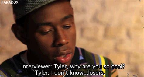 Tyler The Creator Memes - tyler the creator odd future im a walking paradox