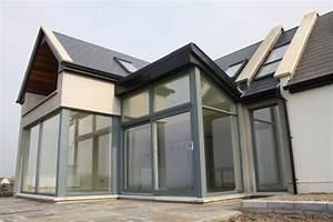 Architects view on Irish Cottage renovation, restoration