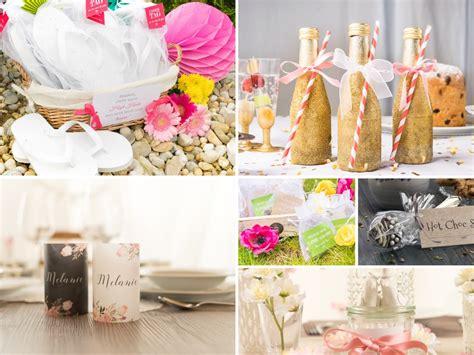 7 Diy Gastgeschenkideen Für Die Hochzeit Myprintcard