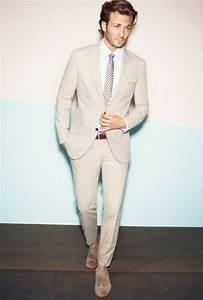 mode homme tenue classe pour un mariage a la plage With quelle couleur mettre avec du bleu marine 11 couleur taupe et lin tout pratique