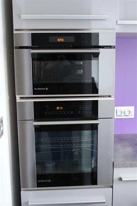meuble cuisine pour four et micro onde meuble cuisine encastrable pas cher 3 colonne four
