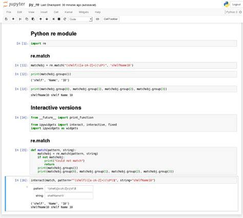 started  python  jupyter notebook  linux