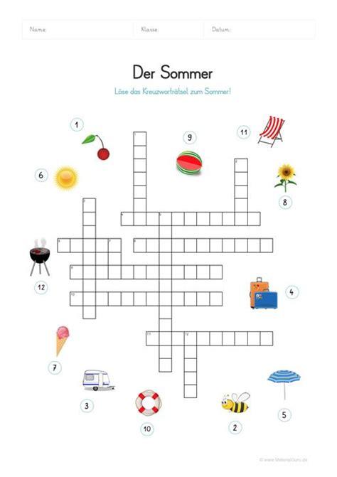 Einfach den gewünschten gutschein erstellen und als.pdf ja, unsere gutschein sind alle kostenlos sowie alle anderen dinge auf unserer webseite. Ein kostenloses Arbeitsblatt zum Sommer, auf dem die Kinder ein Kreuzworträtsel zum Somm ...