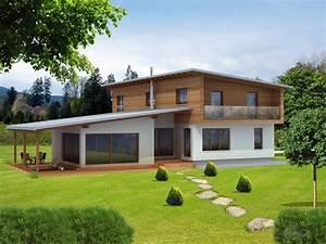 Legno Haus De : casa prefabbricate casette di legno case tipo prefabbricato ~ Markanthonyermac.com Haus und Dekorationen
