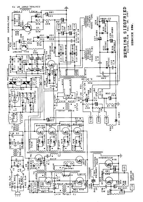 scheme de lificatoare audio scheme electrice și