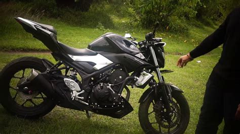 Review Yamaha Mt 25 by Master Torque Review Yamaha Mt 25 Indonesia