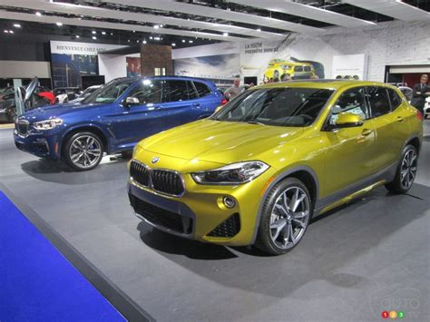 si鑒e auto 123 le salon de l auto de montréal 2018 en images actualités automobile auto123