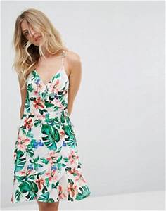 dresses party dresses prom maxi dresses asos With robe longue tropical