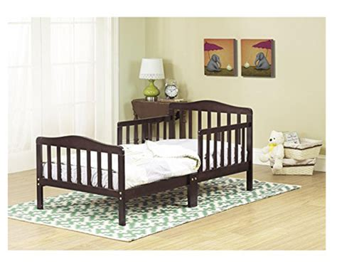 Top 10 Best Safest Toddler Beds For Kids In 2018 Reviews
