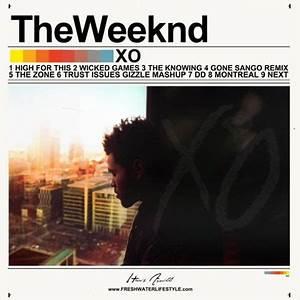 The Weeknd - XO Mixtape Mixtape Download