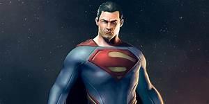 Rocksteady Superman Game Rumors Rekindled by New Leak | CBR  Superman