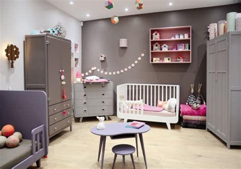 peinture de chambre fille le classique peinture pour chambre de bébé fille
