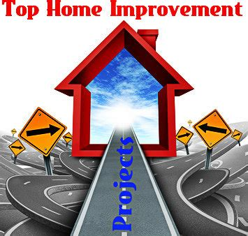 5 Best And Worst Home Improvement Projects When Selling A