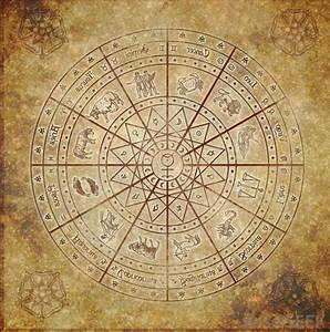 Old Zodiac Chart What Is Star Gazing With Pictures
