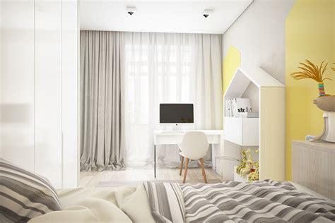 chambre jaune chambre jaune pour bebe solutions pour la décoration