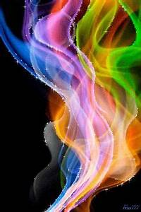 Rainbow Colorful Animated loveswish