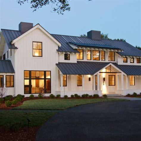 white farmhouse exterior inspiration modern white farmhouse exterior 187 relocated living