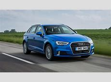 Used Audi A3 Cars for Sale on Auto Trader UK