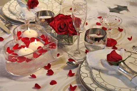 id馥 chambre romantique trouvez la meilleure idée repas romantique archzine fr