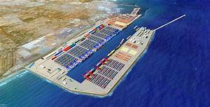 Funding Secured For Tema Port Expansion Project Graphic