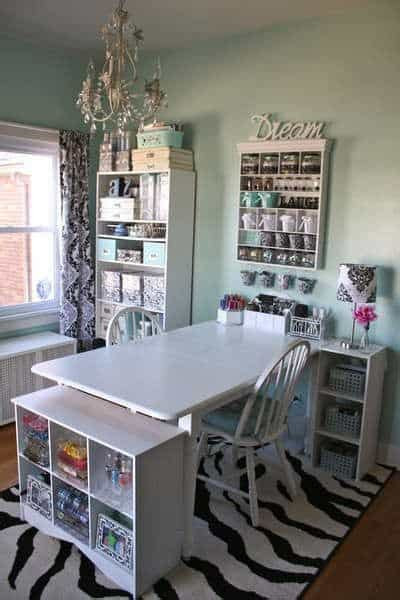 8 Essentials Design Ideas For Your Craft Room Melton