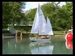 RC Sailboat Margrith Inga IV 2007 Ketch Luxury Yacht