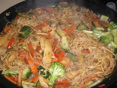 chow chow recipe vegetable chow mein recipe nutsaboutfood