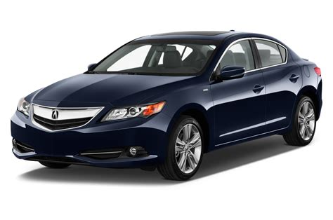 Hybrid Acura by Acura Ilx Hybrid Reviews Research New Used Models