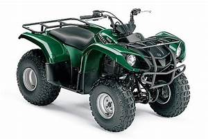 Yamaha Grizzly 125 Service Manual Pdf Download And Owners