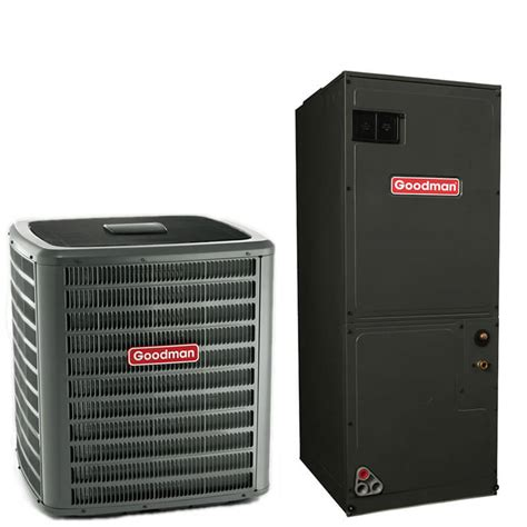 goodman tech support phone number 2 5 ton goodman 15 seer r410a variable speed air
