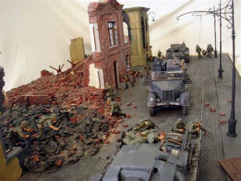 diorama guten morgen stalingrad