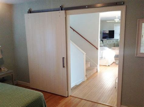 Hanging Doors & Beautiful Hanging Sliding Closet Doors