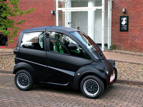 Most Efficient Electric Car by Mclaren F1 Designer Gordon Murray Unveils World S Most
