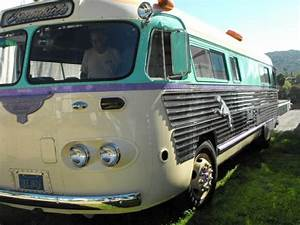 Used Rvs 1953 Flxible Clipper Bus For Sale By Owner