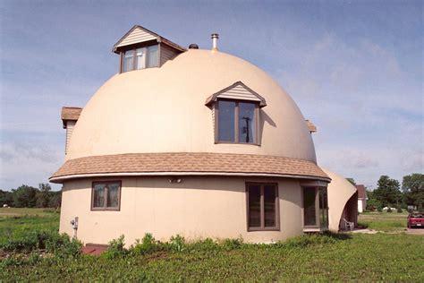 Stemwalls: What Works Best | Monolithic Dome Institute