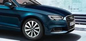 Audi A3 Bleu : les diff rentes finitions des audi a3 8v mk2 facelift questions conseils d 39 achat sur les ~ Medecine-chirurgie-esthetiques.com Avis de Voitures
