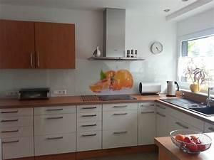 Kuchenfronten hochglanz acjsilvacom for Küchenfronten neu
