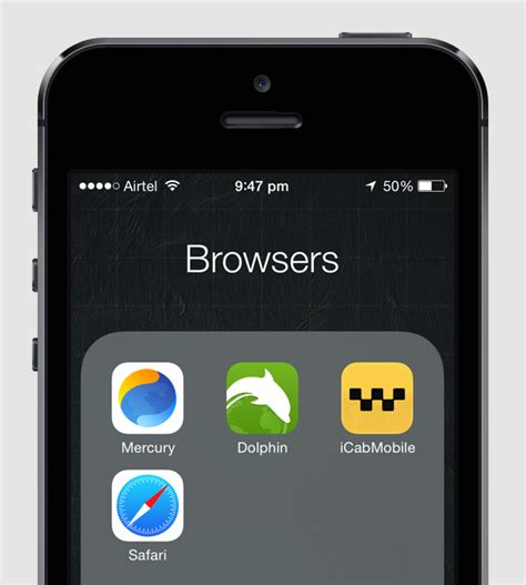 best browser for iphone the best browser apps for iphone