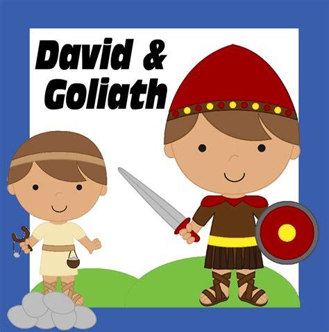 123 homeschool 4 me preschool worksheets 895 | david and goliath