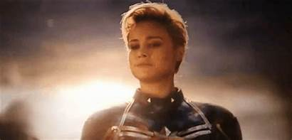 Danvers Carol Endgame