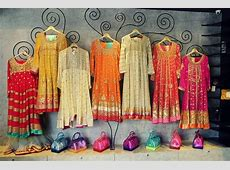 Famous Lehengas Showrooms in Chandni Chowk Ways to