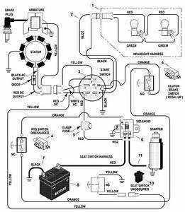 Kubota Tractor Ignition Switch Wiring Diagram