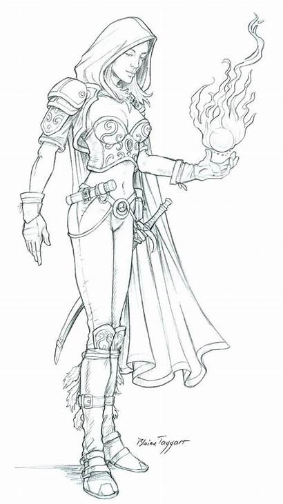 Coloring Pages Adult Deviantart Sheets Sphere Flame