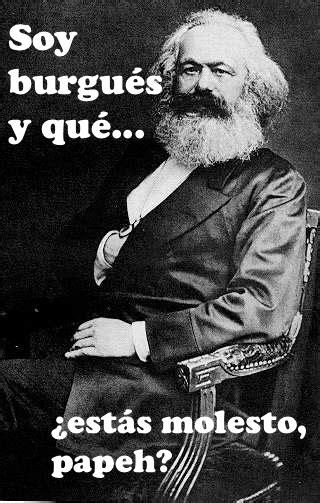 Karl Marx Memes - karl marx post meme
